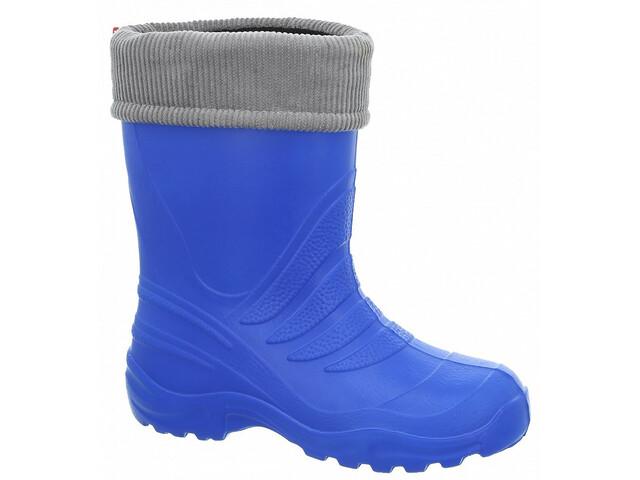 High Colorado Bobby Gummistiefel Kinder blau